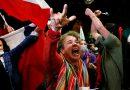 Chile festeja el triunfo del 'sí' a una nueva сonstitución