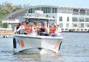 Presidente asume compromiso sanear ríos Ozama e Isabela