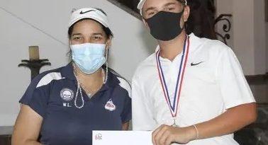 Huerta y Rodríguez dominan quinta parada Tour Juvenil