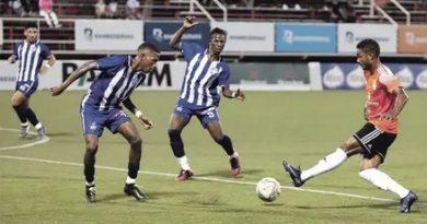 Cibao FC invencible