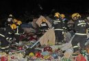 Un tornado causó 12 muertos y varios heridos en China