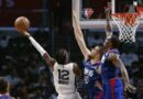 Morant anota 28 puntos, lidera a Grizzlies ante los Clippers