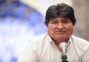 Evo Morales: La América Plurinacional no es compatible con el imperialismo