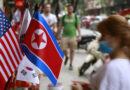 EEUU, abierto al diálogo con Corea del Norte «sin ningún tipo de condiciones previas»