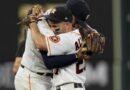 Correa da triunfo a Astros, al iniciar Serie de Campeonato